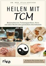 Heilen mit TCM Julia Spenner