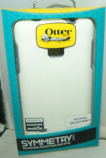 New Otterbox Symmetry Series Case for Samsung Galaxy Note 4 - Glacier