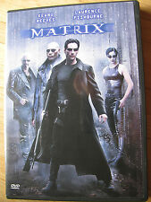 The Matrix KULT! Reeves Fishburne Hacker Wachowski Brüder Filmmusik!