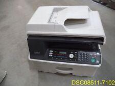 Panasonic KX MB3020 Monochrome Laser - Fax / copier / printer / scanner