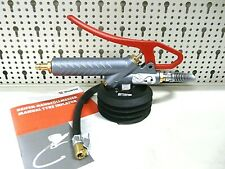 Würth analoger Reifenfüller geeicht, Handfüllmesser ( 071554 05.64 )
