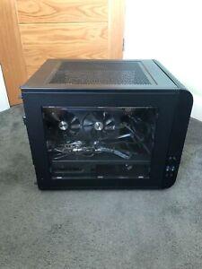 Custom Built Gaming PC- 16 GB RAM, RX 480 GPU, 2 TB HDD, 240 GB SSD, 3.3 GHz CPU
