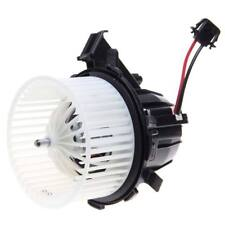 Hella Audi A4 A5 Q5 Heater Motor Blower Fan 2008-2012 OEM Quality With Air Con