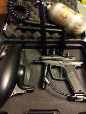 zenith azodin battery High End Paint Ball Gun