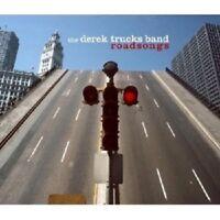 """THE DEREK TRUCKS BAND """"ROADSONGS"""" 2 CD NEW+"""
