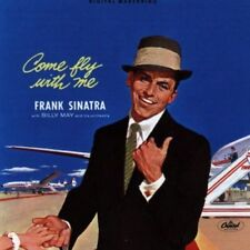 Frank Sinatra - Come Fly With Me Nuevo CD