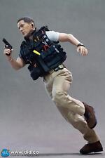 DID MA1003 Speed LAPD SWAT '90S Kenny Keanu Charles Reeves 1/6 figure (in stock)