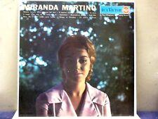 """MIRANDA MARTINO-LP- """"OMONIMO 1° LP 1959 RCA  PML 10057 OTTIMO"""