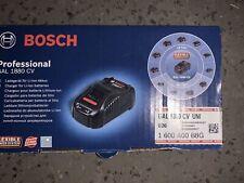 Chargeur pour batterie 18V Bosch Professional