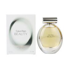 Perfume mujer Beauty Calvin Klein EDP 100 ml