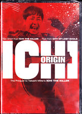 Ichi-1: Origin (DVD, 2010) Region 1 New Sealed