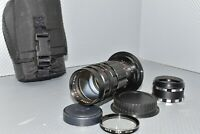 Nikon DSLR DIGITAL 135mm macro portrait lens D3100 D3200 D3300 D3400 D3500 D5300