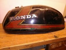 T/ 1978 Honda CX500 Gas Tank USED
