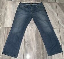 Lucky Brand Jeans MENS 36 X 31 JEANS Distressed