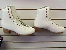 Sp-Teri #60 Women's Pro Teri sz 4 A White Boot