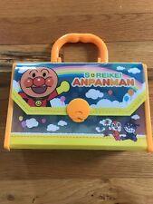 Anpanman Bag アンパンマン プラスチックバッグ