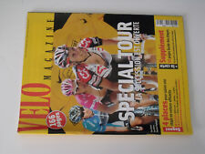 §§µ Revue Velo Magazine n°431 Special Tour de France 2006 Guide Carte ...