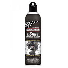 Finish Line E-Shift Groupset Spray Bike Cleaner 475ml New