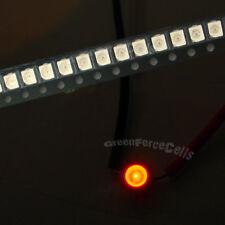 2000 3528 RED 1210 PLCC-2 LED BULB LAMP CAR HOUSE POWER TOP SMD SMT LIGHT CHIP