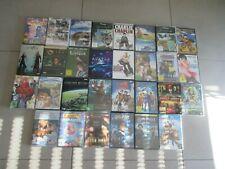 30 DVD Sammlung Kinder, Kinderfilme, Avatar, Shrek, Sputnik