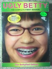 Ugly Betty Season 1 ( First ) - Like New R1 DVD