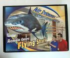 Air Swimmers Remote Control Flying Shark Week Toy Balloon Gift Great White