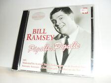 Bill Ramsey - Pigalle, Pigalle -40 Große Erfolge -2CDs