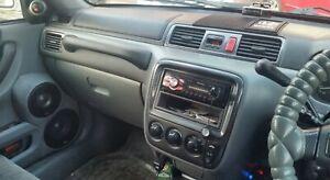 JDM Honda CR-V RD1 panel handle OEM