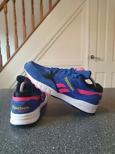 Reebok The Pump Trainers Size Uk 9