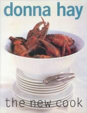 NEW - The New Cook by Hay, Donna