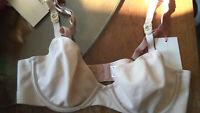 Stella Mc CArtney Bügel   BH 75B nude seamless Serie Nude smooth  NEU
