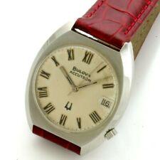 Vintage Bulova Accutron Electric Watch | Model 218-1 CA1974