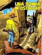 fumetto TEX BONELLI PRIMA EDIZIONE numero 628