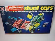 SUPER STUNT CARS / HARBERT Milano Spa Nuovo / Sigillato