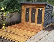 Garden Studio/Art Studio/Workshop/Home Office/Bungalow/Shed/ DIY Kit