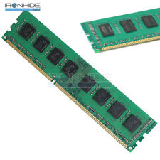 4GB Memory PC3-12800 1600MHZ DDR3 240-Pin Ram For AMD Desktop Motherboard System