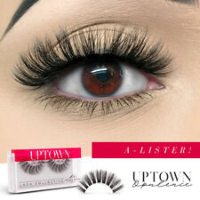 MODELROCK LASHES UPTOWN OPULENCE COLLECTION A-LISTER False Eyelashes reusable