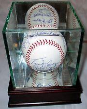 St. Louis Cardinals 1967 Team Signed World Series Champions Baseball - TriStar