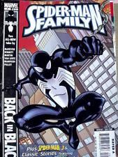 Spider Man Family n°1 2007 ed. Marvel Comics  [G.190]