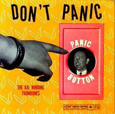 KAI WINDING TROMBONES - DON'T PANIC - SESAC REPETORY - EP