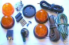 Auto Flasher Indicator kit for classic cars 6806 6808 6805 6807 6809 6819 6816
