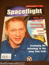 SPACEFLIGHT - DISCOVERING EXO-PLANETS - DEC 2009
