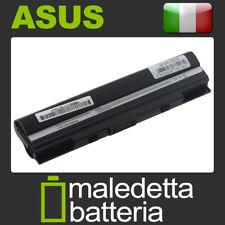 Batteria 10.8-11.1V 5200mAh per Asus Eee PC 1201HA