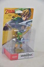 Amiibo Figure LINK (Zelda: Skyward Sword) for Switch Wii U Zelda Breath of Wild