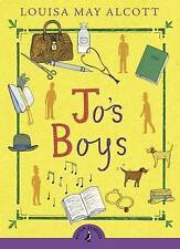 Jo's Boys by Alcott, Louisa May -Paperback
