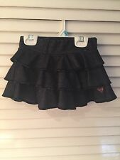 GUESS Kids ~ Toddler Girls ~ Blue  Skirt ~ 18 Months  ~ New!!!!