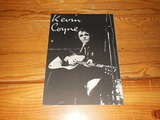 Kevin Coyne-dynamite daze/ARIOLA PROMO-vol 1978 (din-a-4)