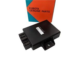 NEW GENUINE Kubota Igniter distributor EG581-68101 DG972