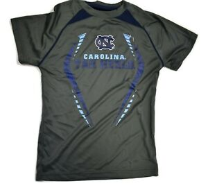 J. America Athletics Youth Boys North Carolina Tar Heels Shirt New S, M, L, XL