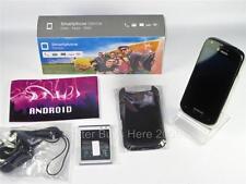 Samsung Galaxy S Blaze SGH-T769 - 4GB - Black (T-Mobile) Smartphone